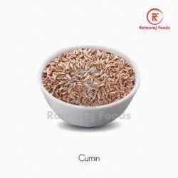 Ratnaraj Foods 1 Year Cumin Seeds, Packaging Type: PP Bag, Packaging Size: 50 KG