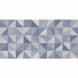 Designer Ceramic Wall Tiles, Thickness: 10 - 12 mm, Size: 60 X 60 Cm