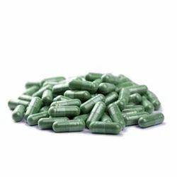 Estrellas Medicine Grade Spirulina Capsule, Packaging Type: Bottle, for Clinical