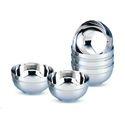 Lightweight Besan Bowls