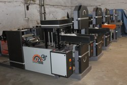 Used Tissue Paper Making Machine