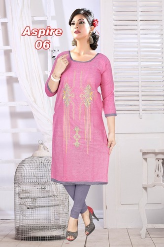 99e2a9f3027e Woman Stitched Women    s   Girls Aspire Designer Wear Kurti
