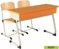 School Desk Classroom Furniture Bench Table College