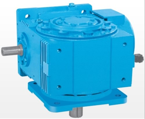 Vertical Downward Reduction Gearbox (Flange Mounted)
