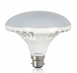 Cool Daylight Chrome Havells Florid 30 W LED Bulbs