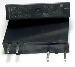 MYAA024D - 24V-DC RELAY