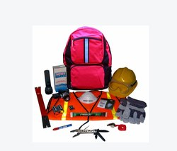 Emergency Evacuation Kit