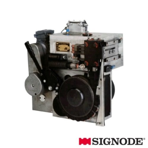 Signode Make Steel Strapping Machine
