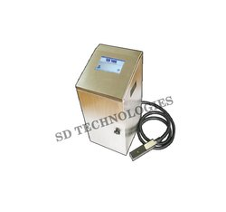 SD 100 Batch Coding Printer