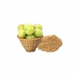 Amla Powder (Without Seeds) Food Grade
