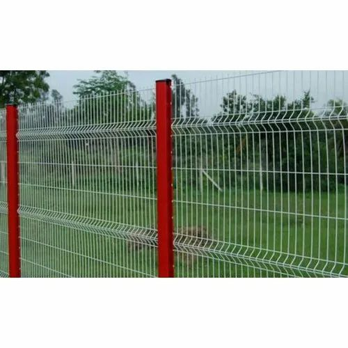 Security Fence System