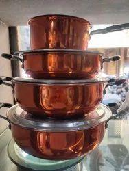 Copper Utensil