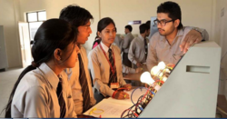 Diploma In Electronics Engineering