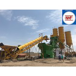Road Construction Equipment for RMC Plant(ReadyMix Concrete)