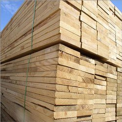 Commercial Pine Wood Plank