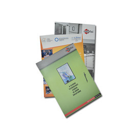 Brochure Offset Printing Services