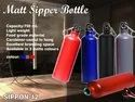 Metal Sipper Bottle 12