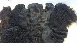Vietnam Wavy Curly Hair