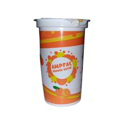 Ampfal Orange Drink