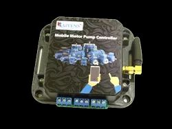 Mobile Based Pump Controller, 220 to 440V AC