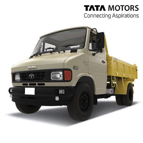 TATA SK 407 BS IV Tipper Truck | Tata Motors Limited - LCV Division