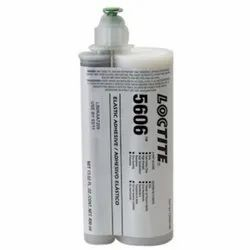 Chemical Grade Loctite 5606 Silicone Sealant, Packaging Size: Box