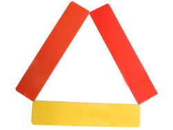 Rectangle Spot Marker - TPR