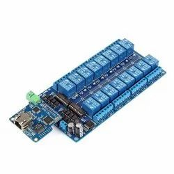 16 -Channel Wifi Module