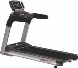 Smart Lite Commercial Treadmill