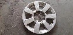 Wheel Plate Scrap
