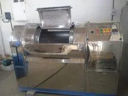 Penta Washing machines-Horizontal