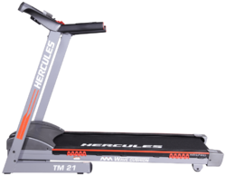 Auto Incline Motorised Treadmill