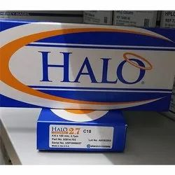 Halo HPLC C18 Column