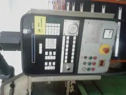 Kapp Roll grinding machine