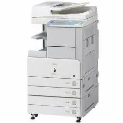 Canon Photocopier on Rental