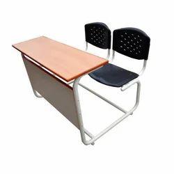 Emrald Sheet Back Desk