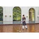 Institute Housekeeping Service