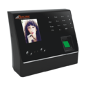RealtimeT3000F Face Recognition Time Attendance System