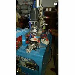 Water Tap Assembling Machine