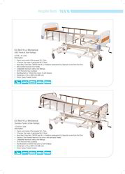 ICU Beds  - STD