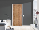 Alstone WPC Doors