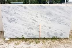 Vanni Spotted Agaria White Marble