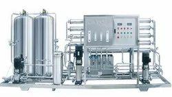 Aim Technologies RO Plant, Model Name/Number: AIMRO011, Capacity: 2000 L
