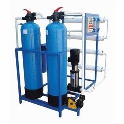Induatrial RO Plant 250 LPH