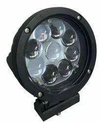 Forklift Bluespot LED Pedestrian Warning Light