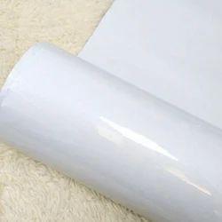 Laser Glossy PET Film, Packaging Type: Roll, Sheet