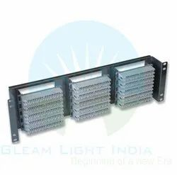150 Pair DDF Sub Rack