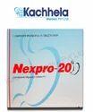 Nexpro-20mg Tablets