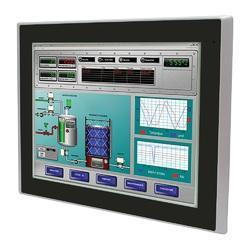 Industrial Resistive Touch Screen Panel PC