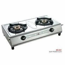 MC-247 Two Burner Stove